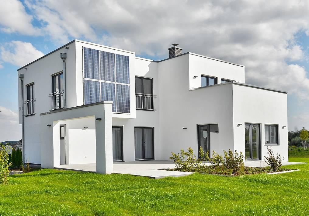 Musterhaus Werder Hommage 198 von Hanlo Haus | www.immobilien-journal.de