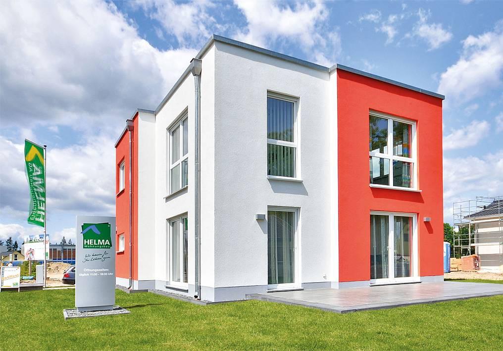 Musterhaus Rudow - Helma