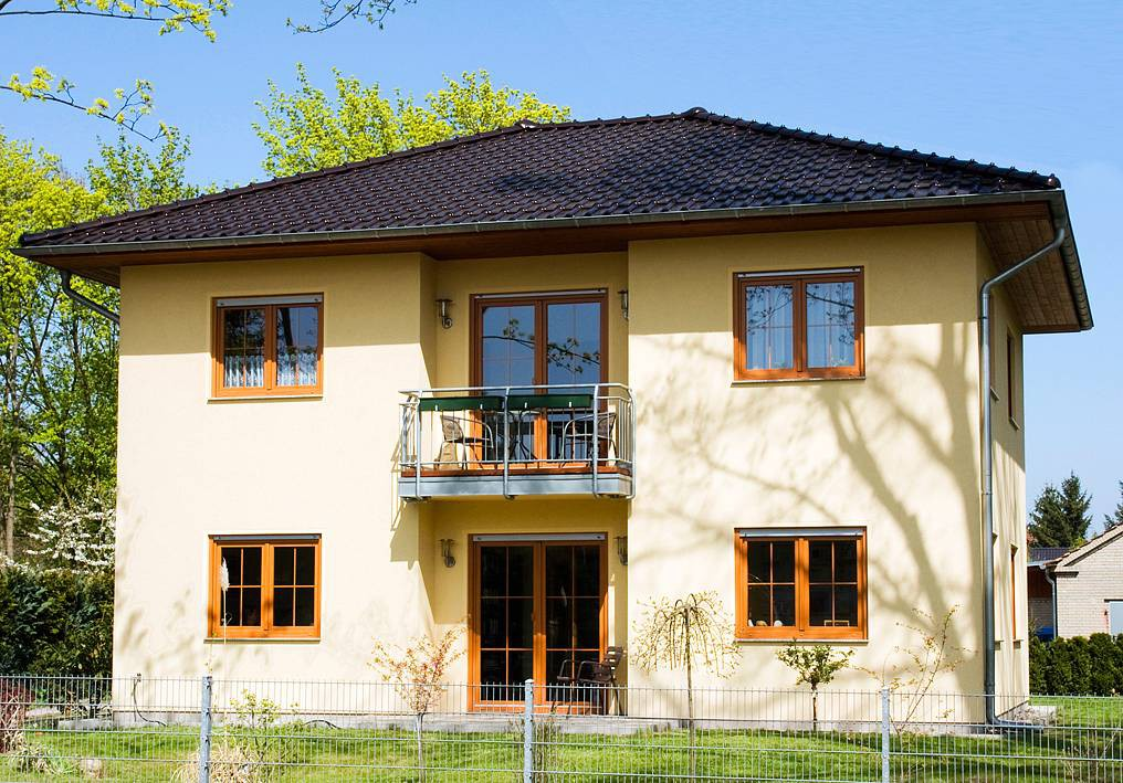 Musterhaus Rittersporn - Akzept Haus