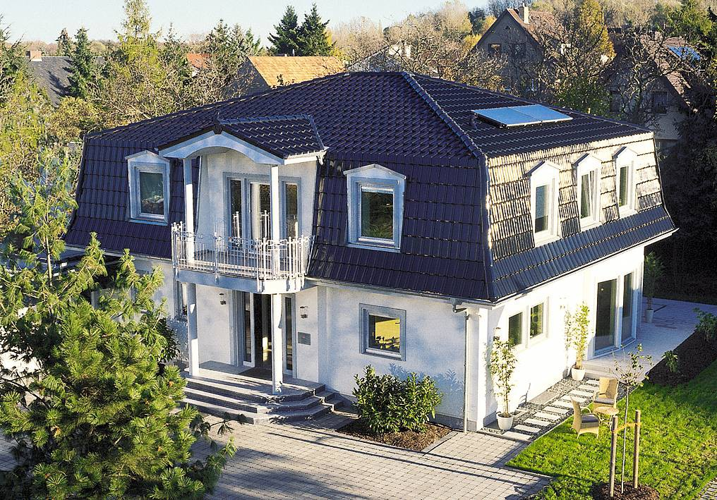 Musterhaus Villa Desiree - Schwörer Haus