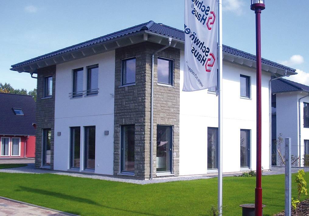 Musterhaus Königs Wusterhausen - Schwörer Haus