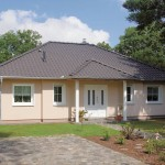 Musterhaus Beeskow - markon Haus
