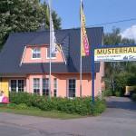 Musterhaus Berlin-Biesdorf - ScanHaus