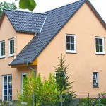 Musterhaus Dahlewitz Flair 113 - Town & Country