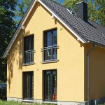 Musterhaus Geltow - Town & Country