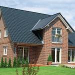 Musterhaus Landhaus L700 - Bauunion1905