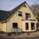 Musterhaus Königs Wusterhausen - Aktuell Bau