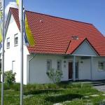 Musterhaus Potsdam - ScanHaus