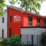 Musterhaus Berlin-Mahlsdorf - Town & Country