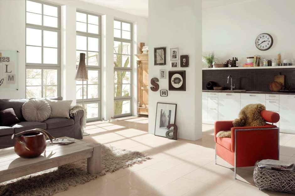 die k che ffnet sich. Black Bedroom Furniture Sets. Home Design Ideas