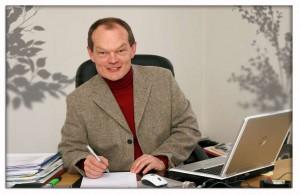 Bernhard Bauer, Leiter Competenza academy