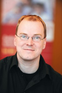Dipl.-Ing. Holger Schmidt, Bauherrenberater des Bauherren-Schutzbund e.V., Oldenburg. Quelle: BHS