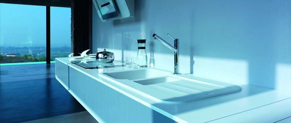 jung modern farbig sp len im aktuellen retro stil. Black Bedroom Furniture Sets. Home Design Ideas