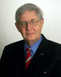 Prof. Dr.-Ing. Horst Borgmann, Servicepartner des Bauherren-Schutzbundes e.V.