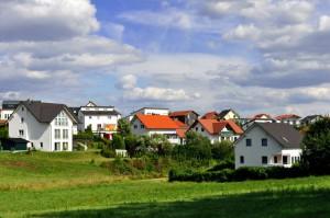 Hier will ich wohnen! Was bei der Grundstückswahl alles zu bedenken is