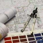 PRO UND KONTRA: Hausbau mit einem Architekten oder mit einem Generalunternehmer / Bauträger. © Turi - Fotolia