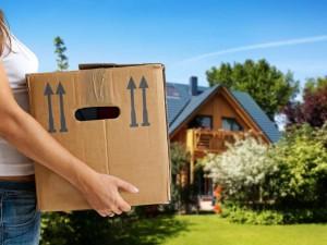Sicher planen und bauen: In zehn Schritten zum eigenen Haus - Teil 4: Einzugstermin. Foto: lassedesignen - Fotolia