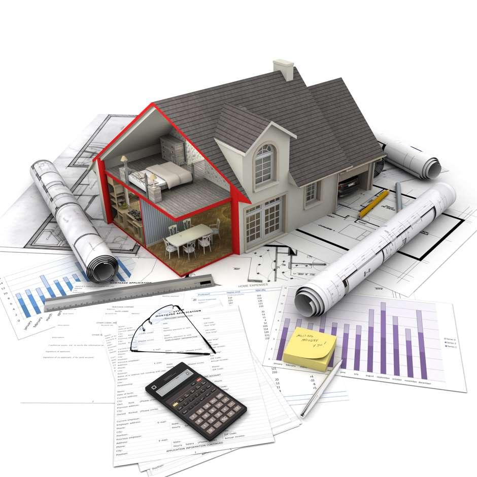Sicher planen und bauen: In zehn Schritten zum eigenen Haus. Teil 2: Bauvertrag. Foto: Franck Boston LAFABRIKAPIXEL.COM / Fotolia