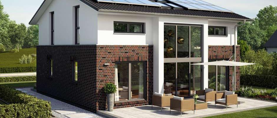 energiewende im privaten hausbau. Black Bedroom Furniture Sets. Home Design Ideas