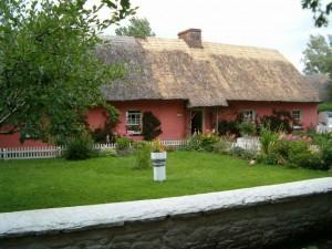 Cottage. Quelle: Flickr, Sergio