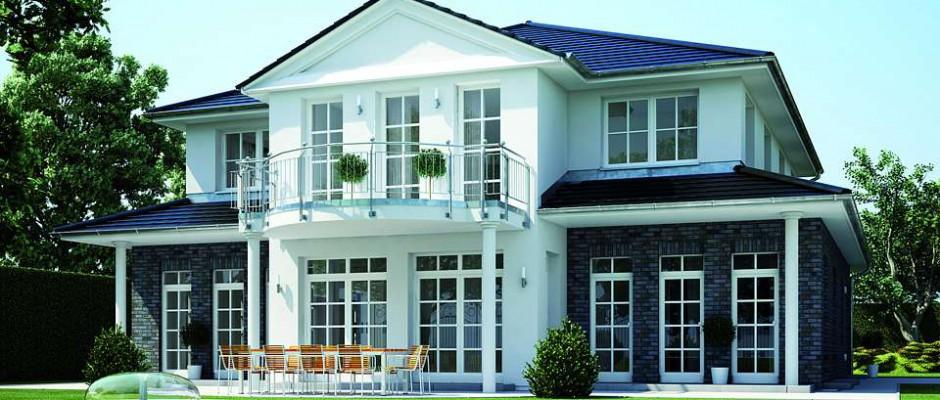 neues musterhaus falkensee ffnet seine t ren. Black Bedroom Furniture Sets. Home Design Ideas