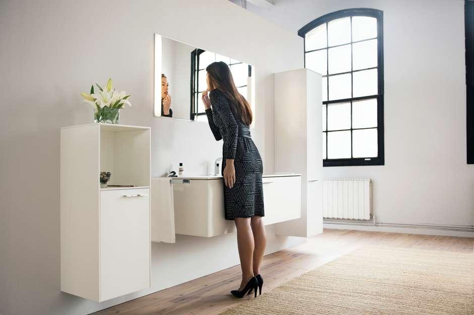 soft smooth smart und stimmungsvoll so stylt sich das badezimmer. Black Bedroom Furniture Sets. Home Design Ideas