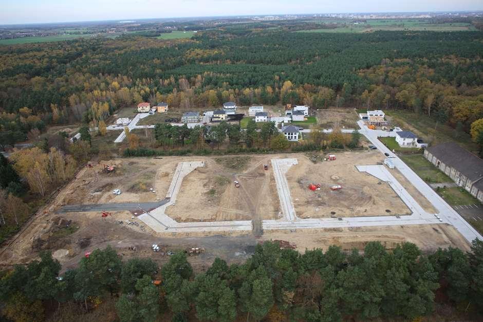Villenpark Potsdam-Groß Glienicke © EUCON Europäische Consulting AG