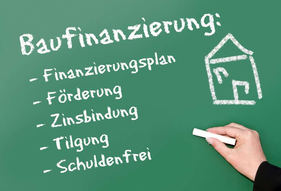 Checkliste Beratungsgespraech Baufinanzierung. © DOC RABE Media / fotolia.com
