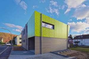 Contzen-Max-Haus © MAX-Haus