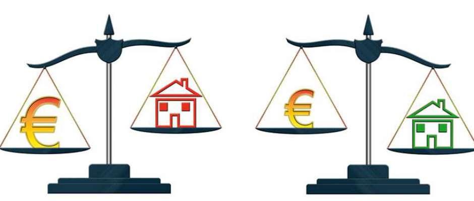 Marktwertermittlung © Bernd Ege / Fotolia.com