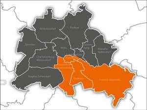 Karte Bereich R. Meisel