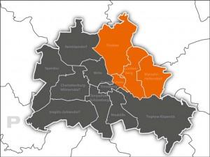 Karte Bereich Andreas Richter