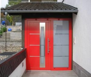 Sparen Sie Energie mit Türen und Fenster aus Aluminium