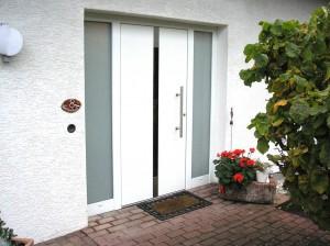 Türen und Fenster aus Aluminium bieten mehr als Funktionalität