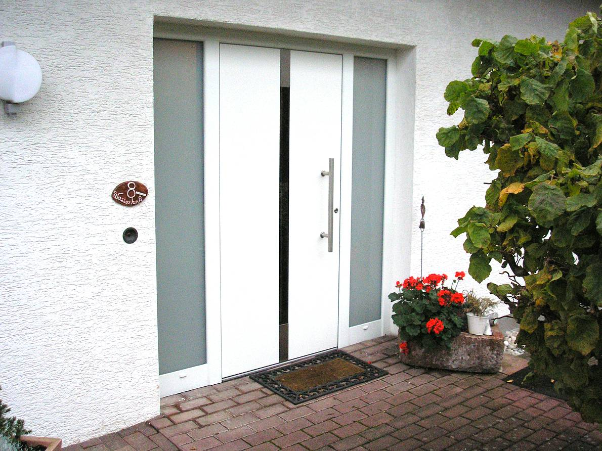 t ren und fenster aus aluminium bieten mehr als funktionalit t. Black Bedroom Furniture Sets. Home Design Ideas