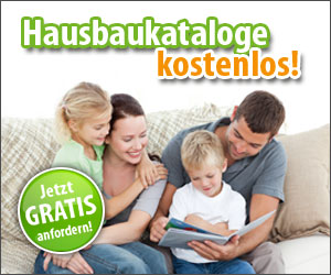 Hausbau kataloge jetzt kostenlos bestellen www for Hausbaufirmen brandenburg