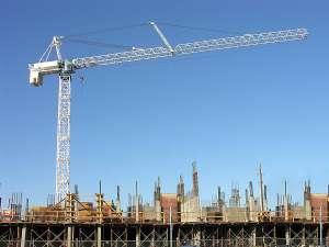 Immobilienmarkt und Baukonjunktur Foto: Stephen Coburn / fotolia