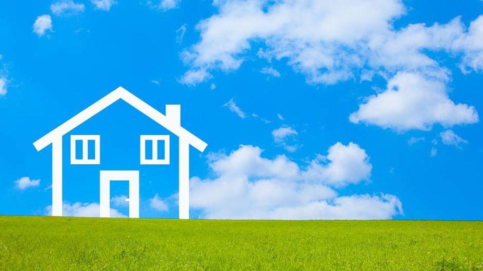 Ein Haus bauen und schöner wohnen Foto: Fotowerk - Fotolia