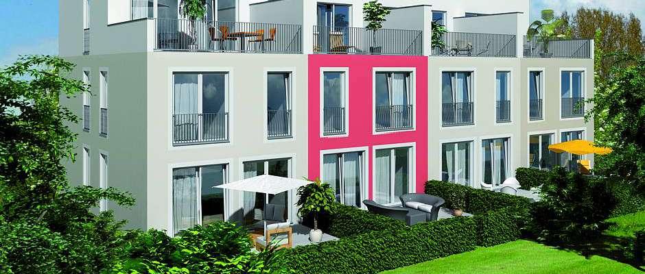 ncc wohnen am campus in adlershof. Black Bedroom Furniture Sets. Home Design Ideas