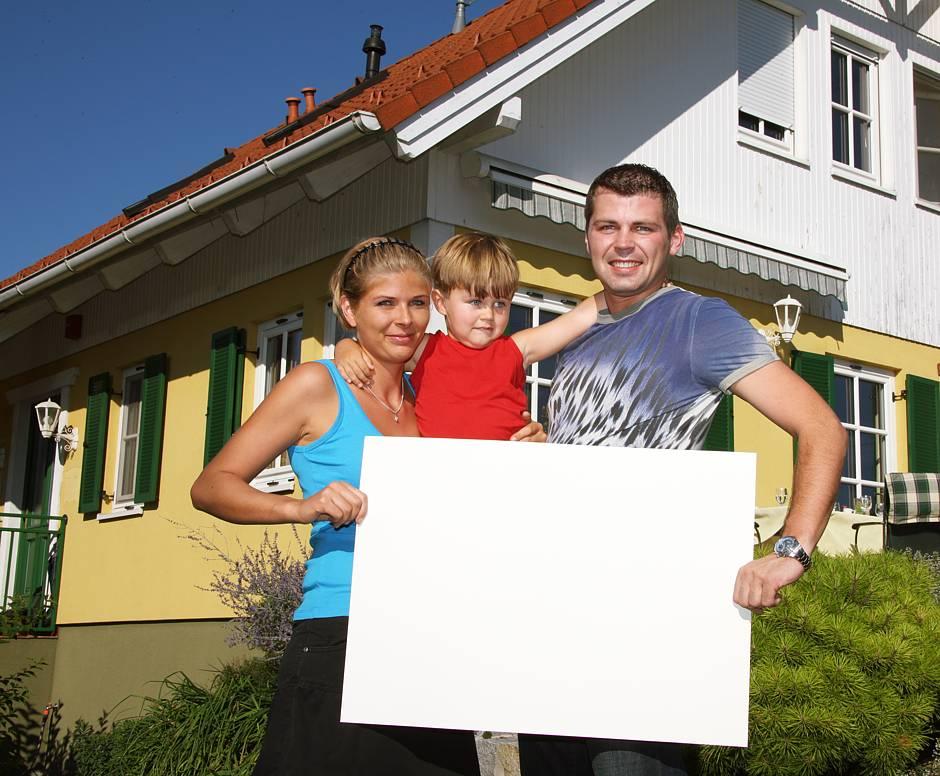 Bauherrenberichte for Hausbaufirmen brandenburg