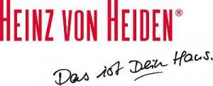 Heinz von Heiden Logo
