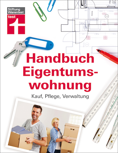 handbuch eigentumswohnung kauf pflege verwaltung www. Black Bedroom Furniture Sets. Home Design Ideas