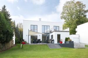 Kosima-Haus - Ein Architektenhaus zum Festpreis - Außenansicht
