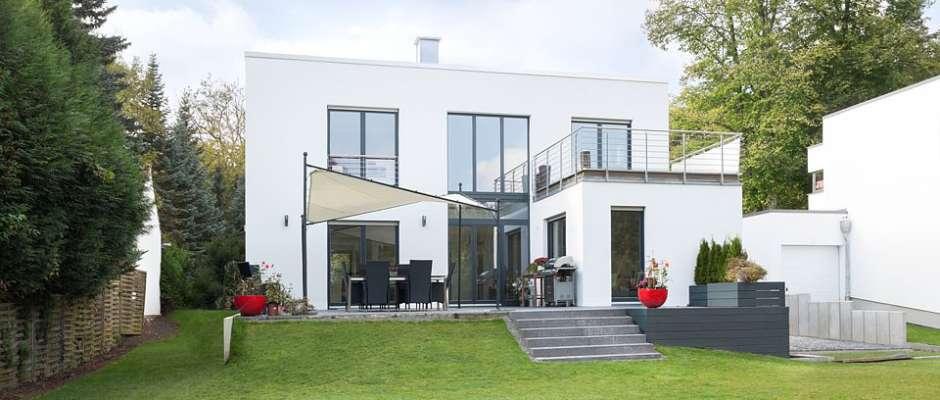 Kosima Haus   Ein Architektenhaus Zum Festpreis   Außenansicht