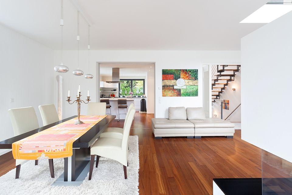 architektenhaus festpreis h user immobilien bau. Black Bedroom Furniture Sets. Home Design Ideas