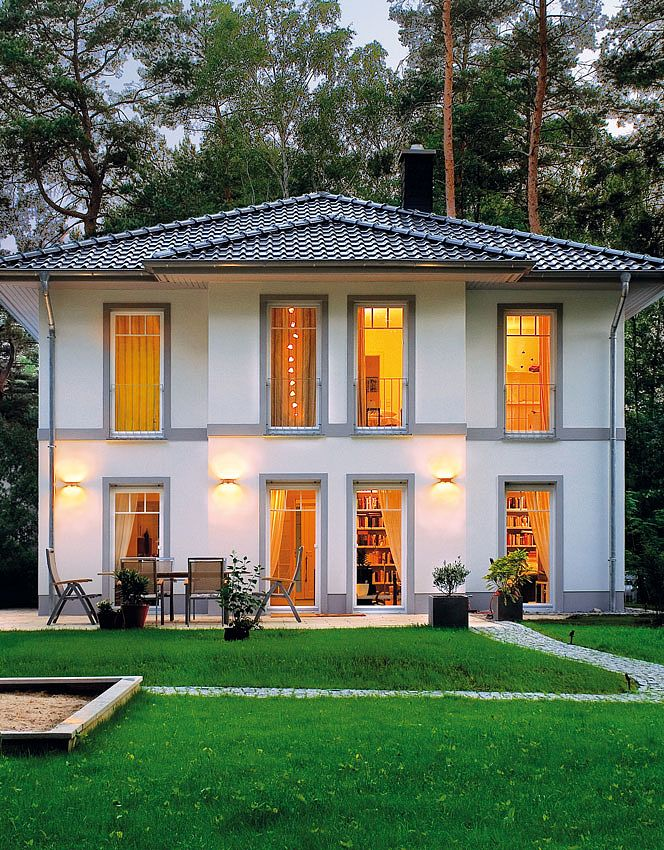 roth massivhaus profitieren sie vom intelligenten. Black Bedroom Furniture Sets. Home Design Ideas
