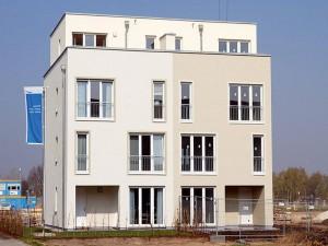 NCC Wohnen am Campus Berlin Adlershof