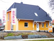 Heinz von Heiden Musterhausring Musterhaus Zeuthen