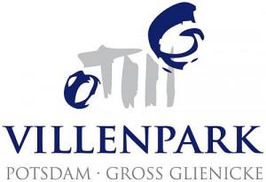 Villenpark Potsdam Logo