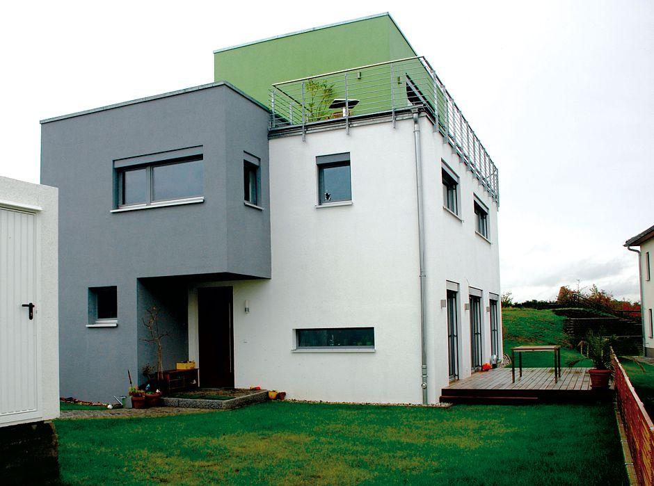 Architektenhaus Quelle: Kosima Haus